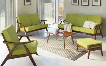 Мебель Nice орех Banama